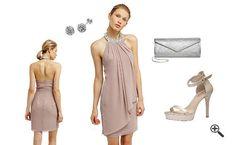 Kleider für Hochzeitsgast günstig online kaufen