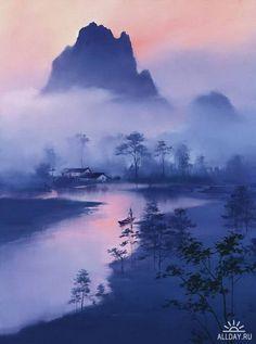 Καλλιτέχνης Χονγκ Leung