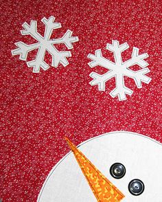 Applique Pattern for...
