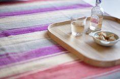Cool down og tag en rolig stund. #water #colorfull #stribes #Luxaflex