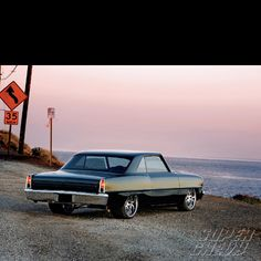 1966 Chevy Nova SS   MY DREAM CAR!!!   ...Sigh*** www.musclecarfuturefortune.com