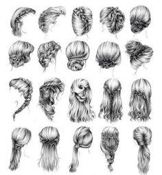 Braids & Twists ✿❀