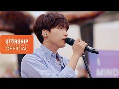 [Special Clip] 정세운(Jeong SeWoon) - Mercy, 오해는 마 - YouTube