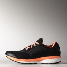 premium selection a4cbb cd8f2 Supernova Glide Boost 7 Shoes Core Black from Adidas on Catalog Spree, my  personal digital