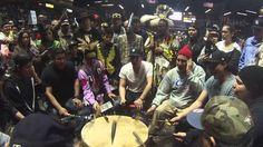 Young Bucks Singers Sunday @ FNUC Regina Powwow 2016 #powwow #powwowmusic #powwowtimes