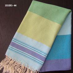 Fouta Honeycomb Weave Bath Towel