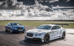 Bentley unveils new Continental concept racer that'll start racing at the end of the 2013 season. This brought tears to our Bentley loving eyes. Rolls Royce, Le Mans, Bugatti, Bentley Gt3, Bentley Motors, Ferrari, Mclaren Mercedes, Diesel, Bentley Continental Gt Speed