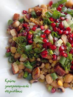Snack Recipes, Dinner Recipes, Cooking Recipes, Healthy Recipes, Healthy Meals, Healthy Food, Chile, Happy Foods, Salad Bar