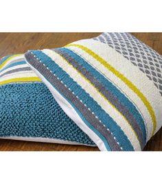 Rug Floor Pillow