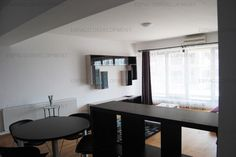 Inchiriere Garsoniera Pipera Bucuresti 80 MP, 400 Euro, Decomandat, Et An 2007 - Poza anunt 2 Places To Rent, Euro, Conference Room, Table, Furniture, Home Decor, Decoration Home, Room Decor, Meeting Rooms