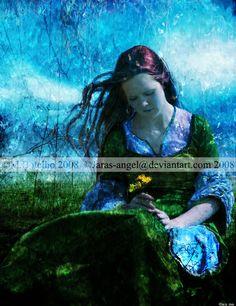 Melancholy Spring by Lissaburd...  QualQuest*************