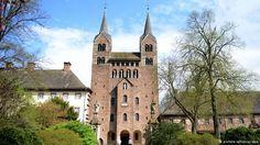 Mais belas Abadias da Alemanha