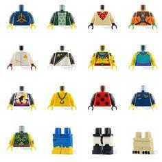 #lego #legominifigures #firestartoys Lego Minifigs, Lego Ninjago, Shop Lego, Lego Parts, Lego Ideas, Lego Star Wars, Educational Toys, Gifts For Family, Stars