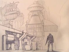 Hive City concept (960×736)  source:  The Lord Inquisitor on facebook, look it up!