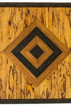 Made To Order Exotic Wood Wall Hanging by EarthenAllure on Etsy