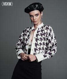 Fashion Editorial: Shine On by RL Jewel for VGXW Magazine | virtuogenix.online