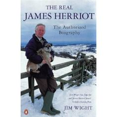 The Real James Herriot - Jim Wight