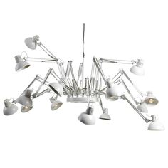 Moooi Dear Ingo by Ron Gilad in Black or White | 1stdibs.com
