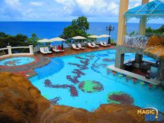Magic 98.3 wants to send you to Sandals Royal Bahamian Spa Resort and Offshore Island, where you don't have to worry about a thing.