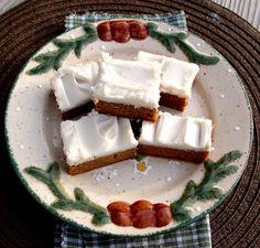 Chewy Gingerbread Ba