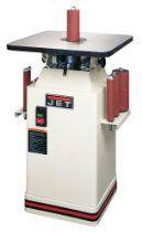 JET 708411 JOVS-10 5-1/2-Inch Oscillating Vertical Spindle Sander 115-Volt 1-Phase