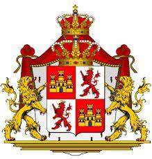 Resultado de imagen de escudo reyes catolicos tanto monta