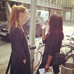#keaweek #day2 #brainstorming #pitch #kea #nørrebro #denmark