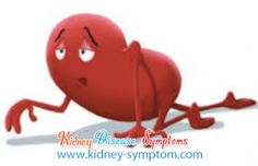 Stage 5  Kidney  Disease Symptoms Stage 5 Chronic Kidney Disease   CKD    Chronic Kidney Disease Stage 5