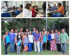 Data Papers workshop in Cali-Colombia
