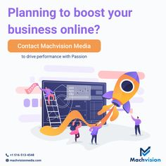 If there's any time to work upscale your #business, it's now! 'Cause 2021 is the YEAR for every entrepreneur to change the game and bounce back with double force and effective strategies. Boost your business with top-notch #DigitalMarketingServices in New York, USA. Contact #MachvisionMedia today at +1 516-513-4548 or just DM us right away for a free consultation! #BestDigitalMarketingAgencyinNewYork #DigitalMarketingCompanyusa #BestSEOAgencyinUSA #LocalSEOServices #SocialMediaMarketing Local Seo Services, Digital Marketing Services, Email Marketing, Social Media Marketing, Seo Agency, Web Design Services, Best Seo, Print Ads, Online Business
