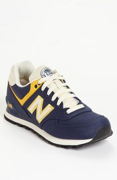 New Balance '574 Rugby' Sneaker