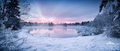 Wonderland Panorama by Stefan Hefele, via 500px