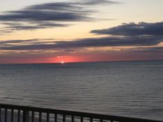 WOW what a sunset! Fantastic view from this beach condo! Beach Vacations, Orange Beach, Beach Condo, Celestial, Sunset, Outdoor, Outdoors, Sunsets, Outdoor Games