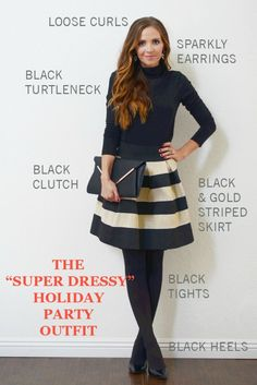 978964a7d7a5 9 Best holiday party outfit casual images | Cute dresses, Fall ...