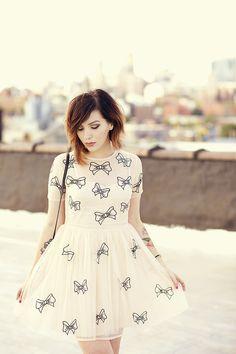 keiko lynn: outfit