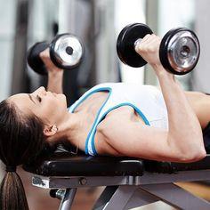 Μείζονος θωρακικού - Fitnessmagazine.com