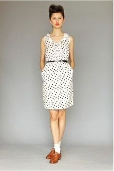 deca977064a7 35 Looks from the New Karen Walker for Anthropologie Collab