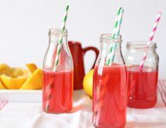 Raspberry Lemonade Recipe on Yummly. @yummly #recipe