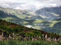 Fotos del parque natural de Redes en Asturias
