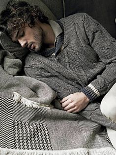More Images of Marlon Teixeira for Scapa Sports Fall/Winter 2014 Campaign image scapa001