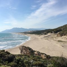 Good morning from most environment friendly Turkish beach - #Patara in #Antalya province