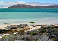 langebaan lagoon - LOVE the West Coast of the Western Cape