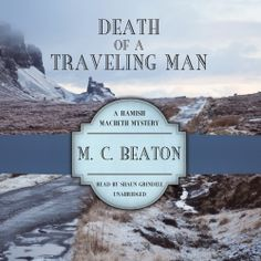 "Sample the #Crime #Mystery ""Death of a Traveling Man"" (A Hamish Macbeth Mystery, #9) by @mc_beaton free right here:"