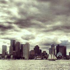 Boston, MA in Massachusetts
