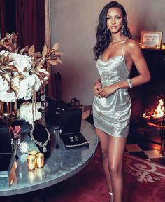 A True Brazilian Beauty - Lais Ribeiro - A Gentleman's Lifestyle