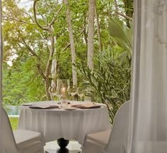Escape to intimate Uma Ubud, one of the most peaceful, romantic hotels in Bali.