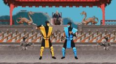By Far the Best Mortal Kombat Fatality Mod of All-Time