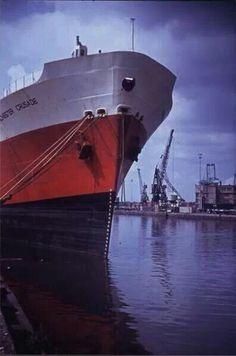Salford docks