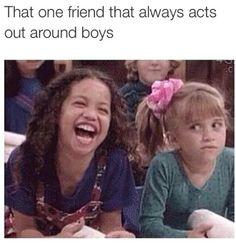 Lol yep and I'm like haha don't mind me Stupid Funny Memes, Funny Relatable Memes, Haha Funny, Funny Posts, Funny Quotes, Sassy Quotes, Tv Quotes, Top Funny, Funny Stuff