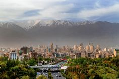 secret places of Tehran - Discover Tehran Great Places, Places To Go, Beautiful Places, Iran Tourism, Iran Pictures, Iran Travel, Tehran Iran, Iranian Art, City Aesthetic